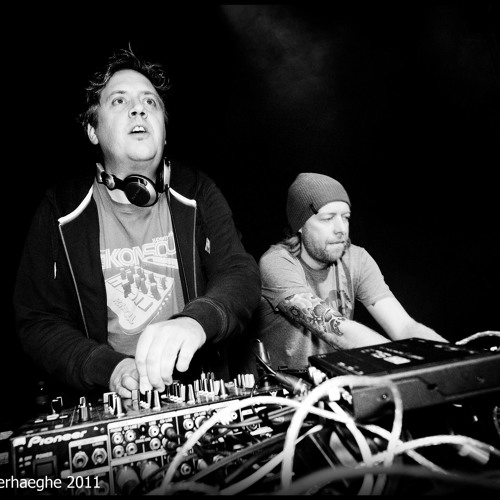 Turntable Dubbers - Mashed-up party -Festival mix 2012