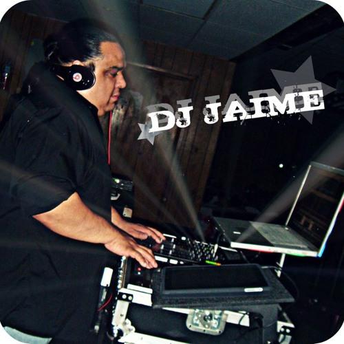 DJ JAIME Tejano Mix