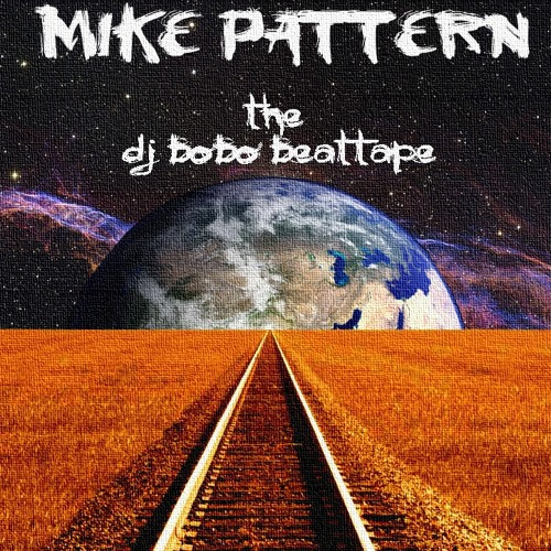 Mike Pattern - Dance with me
