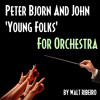 Peter Bjorn And John 'Young Folks' For Orchestra