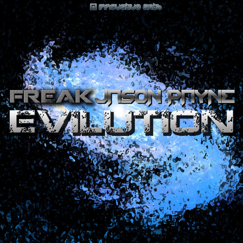 Evilution EP PROMOMIX (OUT NOW ON INNOVATIVE ARTS RECORDS)