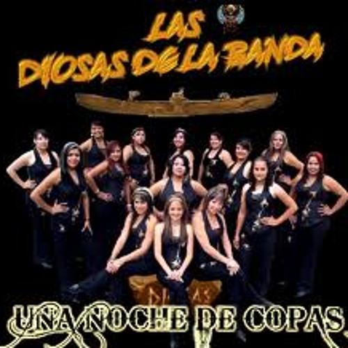 PRESENTACION LAS DIOSAS DE LA BANDA By Kiko Production