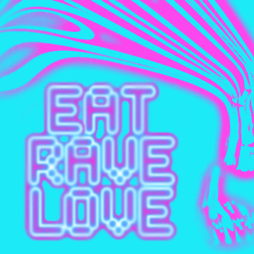 Antidote for Aerodynamic Greyhound Friends (Eat Rave Love Remix)