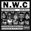 Burnin by French Montana & Chinx Drugz featuring Akon & Kevin Gates
