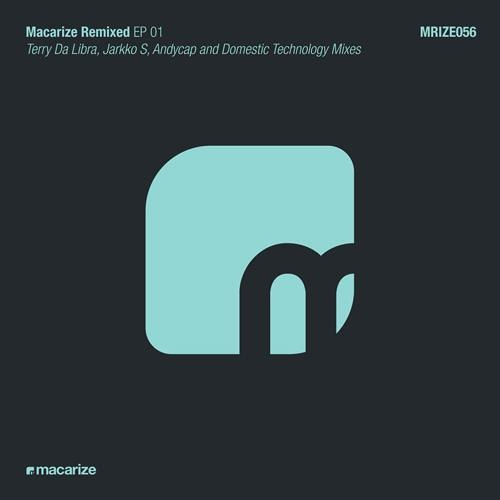 Atlantis Ocean - Ancient Breed (Terry Da Libra Remix) Macarize - Preview Date Release : Out Now!.