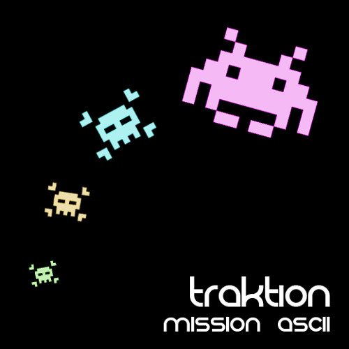 03 Mission ASCII (Original Mix) - [Mission ASCII]