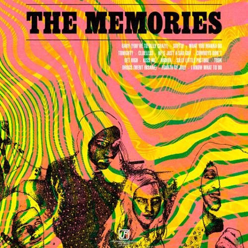 The Memories - Higher