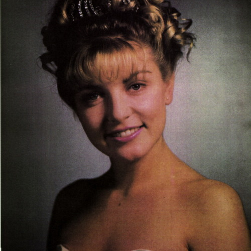 Stop being Laura Palmer