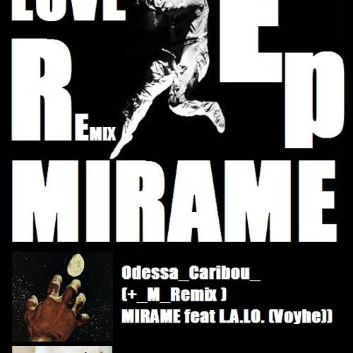 The Eraser Thom York MIRAME Remix XXX Change