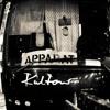 Apparat - Ash Black Veil Mokhov Moody Dubstep Remix