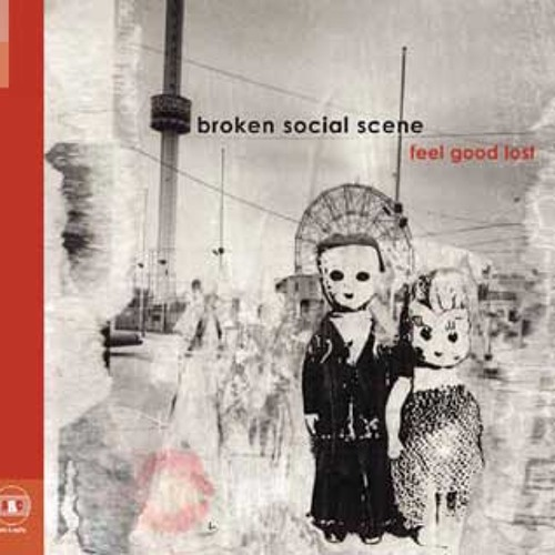 Broken Social Scene - I Slept With Bonhomme At The CBC