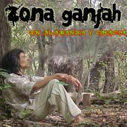 07. Zona Ganjah - Guerrero de JAH