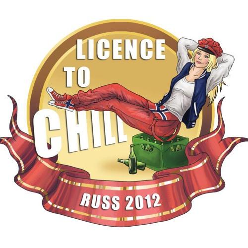 Axel Morris feat Savant & Celina Svanberg  - Licence To Chill 2012