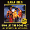 Baha Men - Who Let The Dogs Out (Dj Ozeroff & Dj Sky Radio Mix)