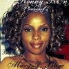 Best Of Mary J Blige feat Dj Ronny Ron