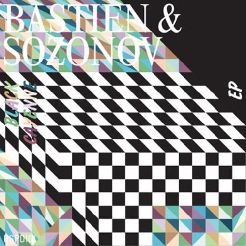 Bastien, Sozonov - Black Cayenne Feat. Kate Prive (Original Mix)