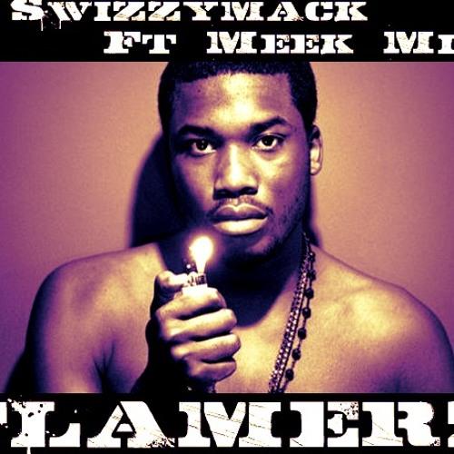 swizzymack x meek mill - flamerz (philly anthem)