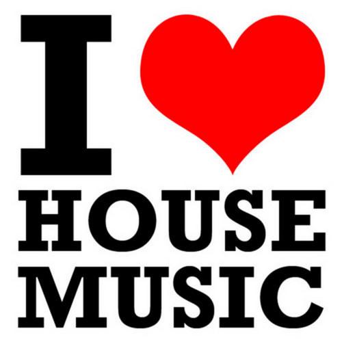 Sebastian Arevalo - House Music - Abril 2012