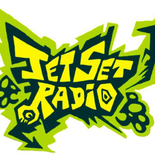 JET SET RADIO! (Download in Description)