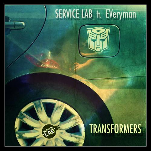 Service Lab feat. EVeryman - Transformers