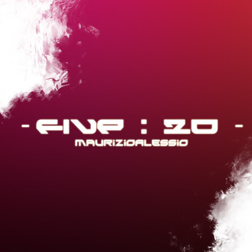 MaurizioAlessio - Five:20 (Original Mix)