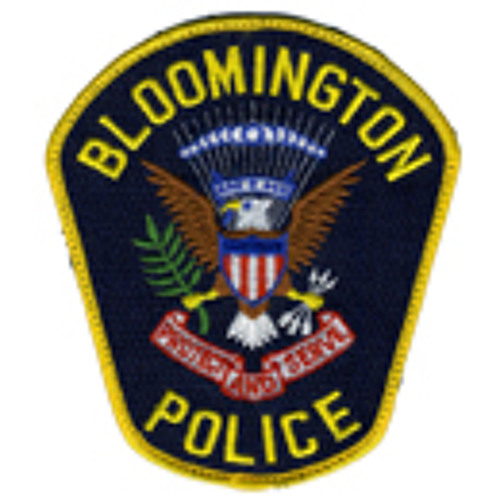 Bloomington MN Police Dept. LightRail Accident Initial Response