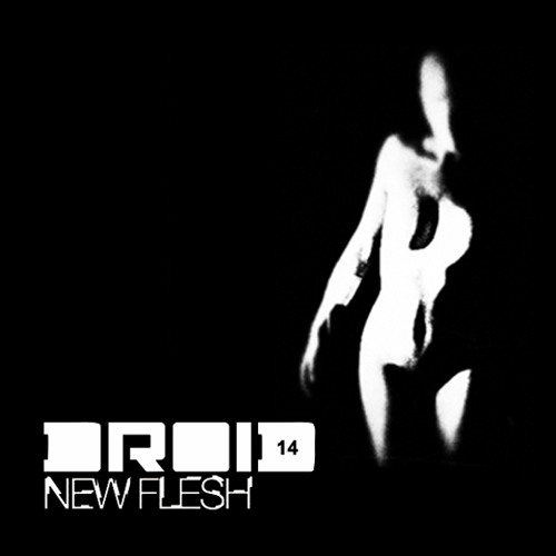 New Flesh EP Promo Mix