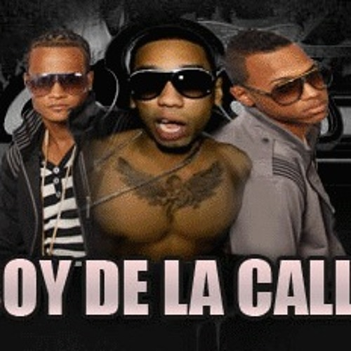 Black Point Ft. El So & El Chepe - Yo Soy De La Calle (Www.LoMaPesaO.CoM)