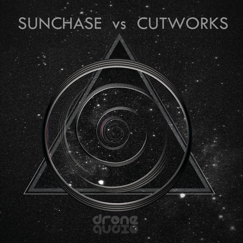 SUNCHASE - BELKA & STRELKA - SUNCHASE VS. CUTWORKS  EP  ( Drone Audio )