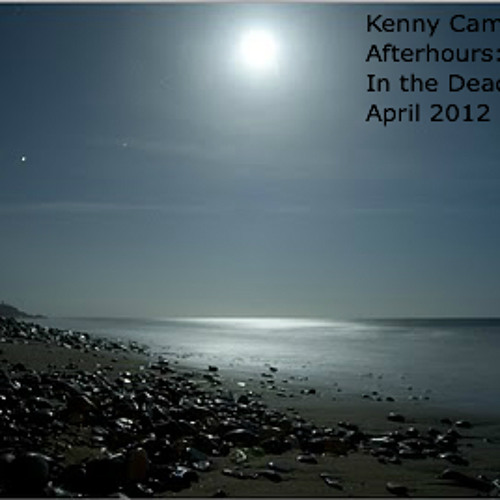 Kenny Campbell - Afterhours In the Dead of Night April 2012