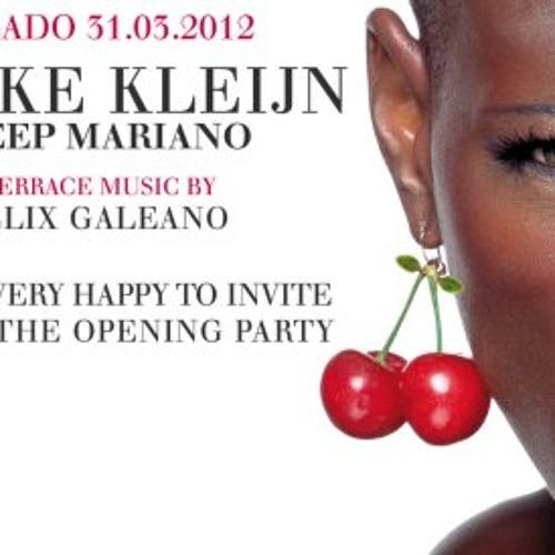Eelke Kleijn - Live @ Pacha Buenos Aires Opening [31-03-2012]