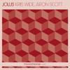 Aron Scott & Kriis Wide - Jolus - Instrumental ***out on june 2nd***