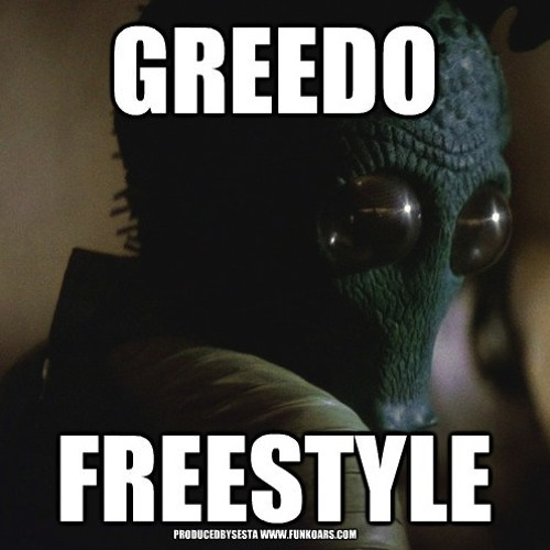 Greedo freestyle beats - #6 Andre the pissant (prod Sesta)