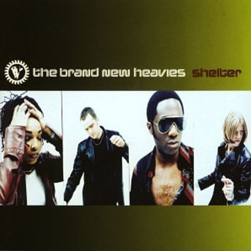 The Brand New Heavies - You Are the Universe (YDI Remix)