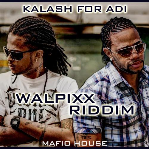 KALASH FOR ADI