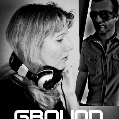 MY.COSMO & Paula - Ground