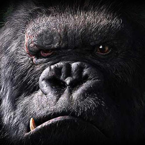 King Horny Kong