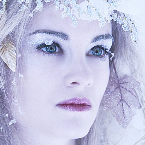 Chryophase - Ice Queen (Apr 2012)