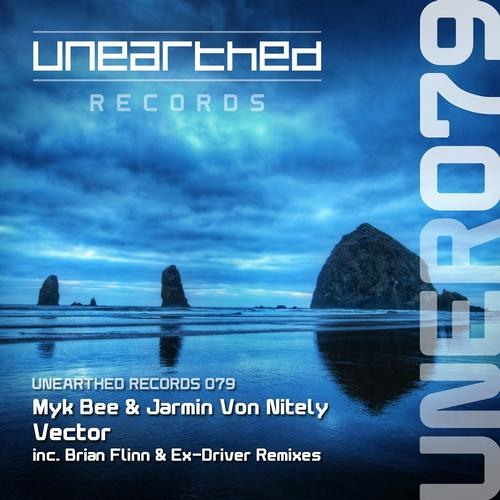 Myk Bee & Jarmin von Nitely - Vector (Original)
