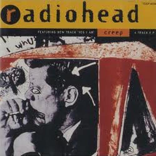 Radiohead - Creep (Valerio Masino Rmx)