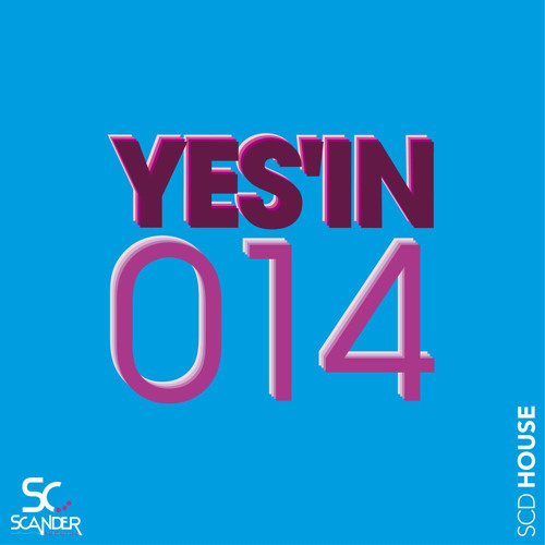 Yes'in - The ghetto street (Original Mix) // Scander Records