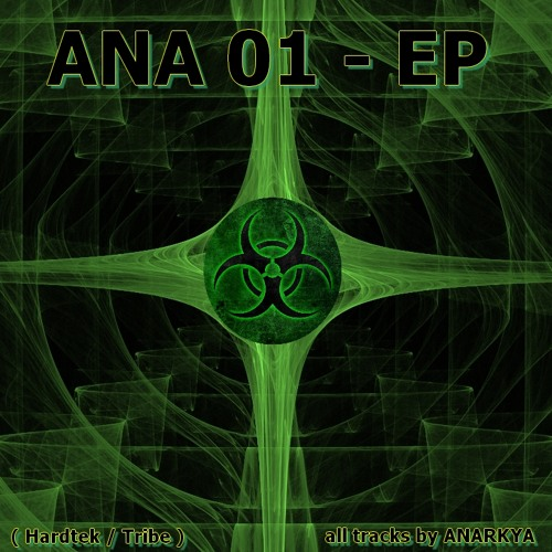 Break the beat by ANARKYA [ANA01 EP]
