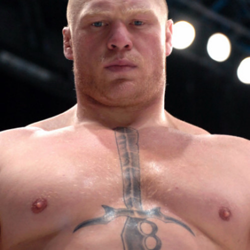 Brock Lesnar 7th WWE Theme Song - Next Big Thing