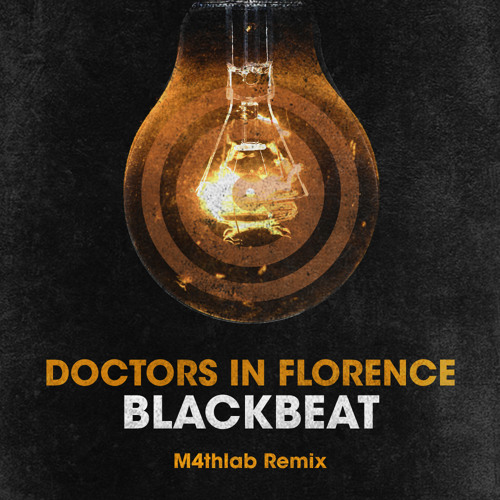 Doctors In Florence - Black Beat (m4thlab - cut preview)