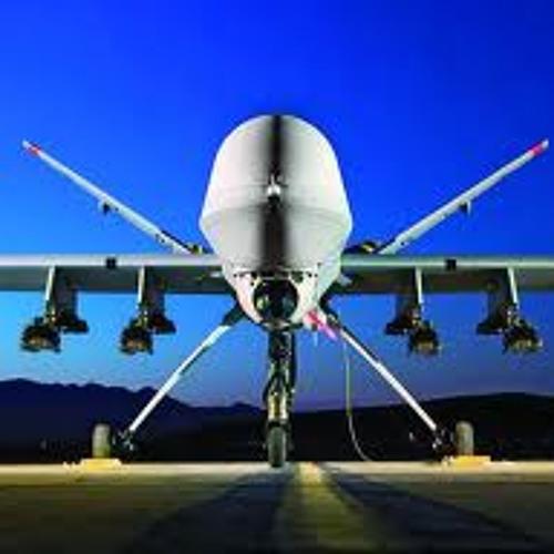 Drones of Death