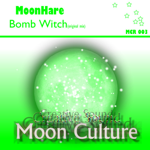 MoonHare - Bomb Witch