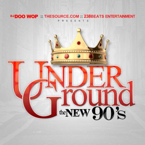 "AZ & REKS ""Bridge The Gap Freestyle"" off Doo Wop - Underground: The New 90's"