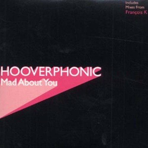 Hooverphonic- Mad About You [Drumstep Remix by AGN a.k.a. Silver Azide]