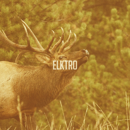 Elktro - This Song Sucks