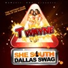 She South Dallas Swag Instrumental - Lilc onDa Beat